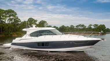 Продажа яхты Lunasea II