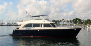 N/A - Hampton Yachts