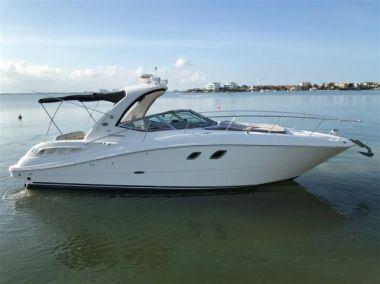 Лучшие предложения покупки яхты 2008 SEA RAY 330 SUNDANCER @ CANCUN - SEA RAY