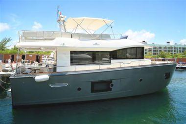 "Купить 2017 CRANCHI 53 Trawler @ Cancun -   ""Brand New"" - CRANCHI"