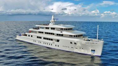 """Buy a yacht Manta 65 - MANTA 213' 4"""""""