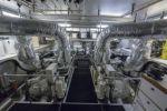 Купить яхту Kismet - HARGRAVE Sky Lounge в Shestakov Yacht Sales
