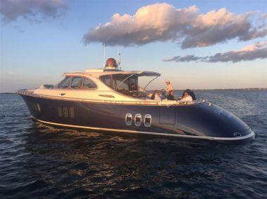 Стоимость яхты Dylan Lucy - Zeelander Yachts