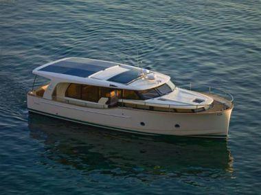 Стоимость яхты No Name - GREENLINE 2017