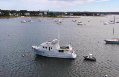 Лучшие предложения покупки яхты RAVEN - NORTHERN MARINE