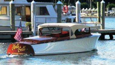 """Стоимость яхты Van Dam Genetleman's - VAN DAM SHIPYARD 29' 0"""""""