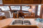 LAST FOOT II - MARLOW Explorer 66E yacht sale