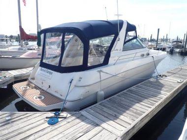 Стоимость яхты Sweet Carma - SEA RAY