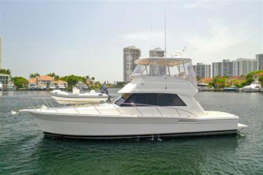 Продажа яхты N/A - RIVIERA 2001