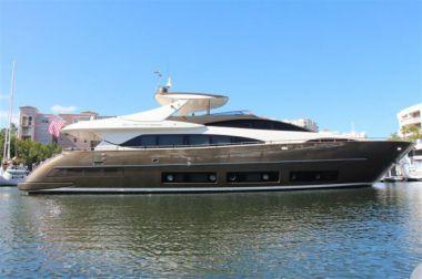 Лучшие предложения покупки яхты Sea Six - RIVA 2010