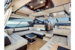 Buy a yacht THE GREEN FLASH - AZIMUT