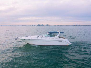 Стоимость яхты Windward VII - SEA RAY