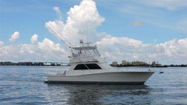 Купить яхту Sand Dollar II - VIKING 47 CONVERTIBLE в Atlantic Yacht and Ship