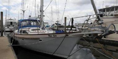 Продажа яхты Roya Gale