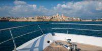 Купить яхту Handa - FAIRLINE 2015 в Atlantic Yacht and Ship