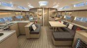 Продажа яхты 2020 Beneteau Oceanis 51.1 - BENETEAU Oceanis 51.1