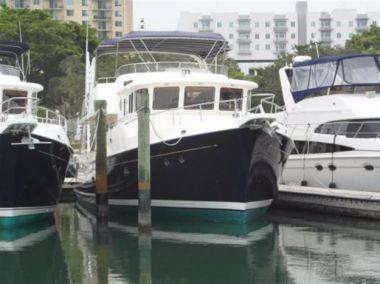 Стоимость яхты The Concession - SELENE