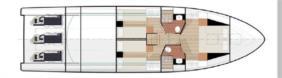 Купить яхту Delta Powerboats 54 Yacht Fish - DELTA POWERBOATS 54 Yacht Fish в Atlantic Yacht and Ship