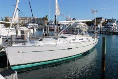 Стоимость яхты Zeeland - BENETEAU 2008