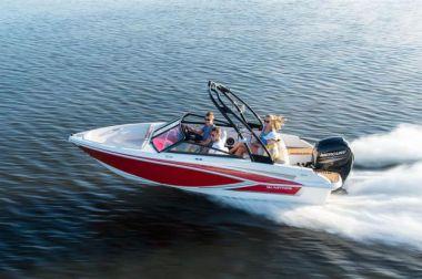 Продажа яхты Glastron GT 180