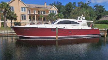 Стоимость яхты Jackalope - VICEM