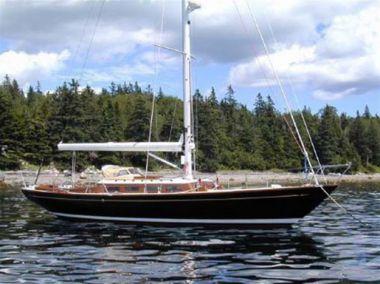 Стоимость яхты LOON - MORRIS YACHTS