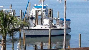Купить яхту 28 1985 O'Day 28 Masthead Sloop в Atlantic Yacht and Ship