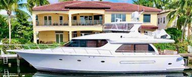 ALEXIS yacht sale