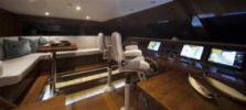 Купить яхту CUTTING EDGE - HARGRAVE Raised Pilothouse в Atlantic Yacht and Ship