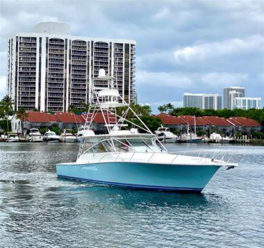 "best yacht sales deals Miss Ori - VIKING 52' 0"""