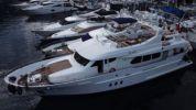 Стоимость яхты My Way - MOONEN