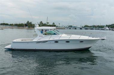 Продажа яхты Scallywags III - TIARA 1998