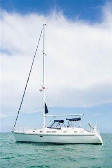 "best yacht sales deals KAIROS - CATALINA/MORGAN 38' 0"""
