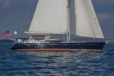 Продажа яхты RIVKY