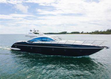 """best yacht sales deals Black Ice - AZIMUT 68' 0"""""""