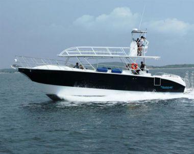 Yacht Cat 45