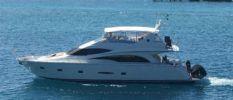 Продажа яхты ESCAPE  - MARQUIS 65 Flybridge