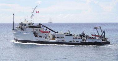 Bollinger Shipyards Supply vessel - BOLLINGER