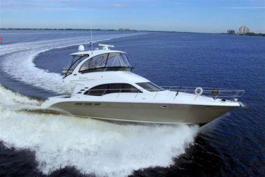 Стоимость яхты Piglet - SEA RAY
