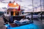 Лучшая цена на 58 Explorer Yacht
