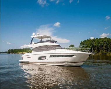 Продажа яхты Sweet Melissa - PRESTIGE 56 Prestige Flybridge