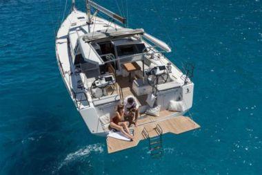 Продажа яхты IN STOCK