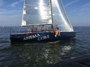 Стоимость яхты ANEMA & CORE  - C & C Yachts