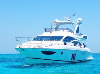 Купить яхту BOATOX - AZIMUT 60 FLY в Atlantic Yacht and Ship