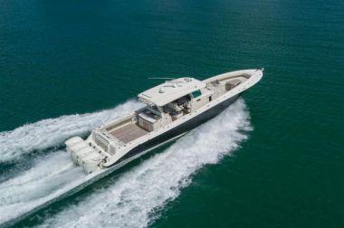 Продажа яхты N/A
