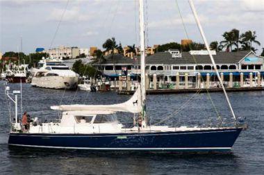Стоимость яхты 62ft 1987 Deerfoot 2-62' - DEERFOOT