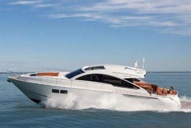 Стоимость яхты Lady Crystal - FAIRLINE