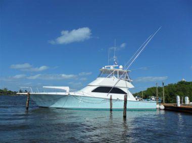 Стоимость яхты Pole Dancer - VIKING 2002