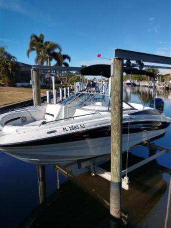 Продажа яхты 22 2012 Southwind 2200 SD - SouthWind 2200 SD