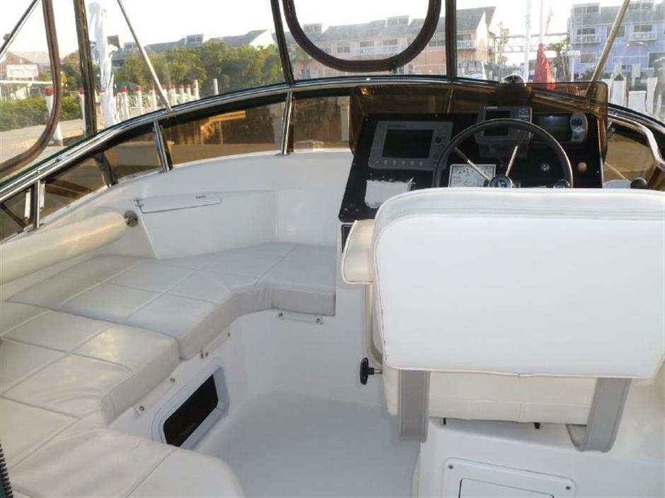 NO NAME - ALBIN - Buy and sell boats - Atlantic Yacht and Ship